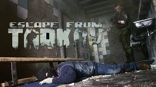 [FR][ESCAPE FROM TARKOV]...