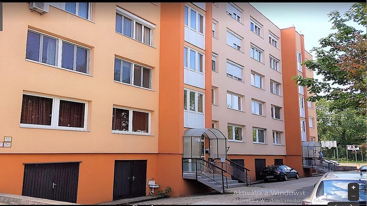 Eladó panel lakás - Kistarcsa - 54 nm - 24,5 M Ft - YouTube