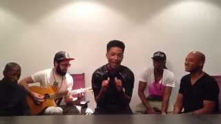 Jacob Latimore -