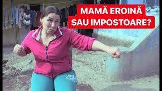 168. VORBEȘTE MOLDOVA - MAMĂ EROINĂ SAU IMPOSTOARE? - partea 2 - 09.04.2019