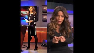 489bb6bec5ae Atlanta Anchor Sharon Reed Classy Clap Back At Viewer Who Called Her The  N-Word ...