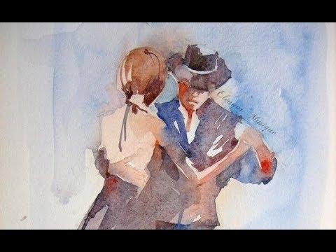 Milonguita - Enrique Delfino [Perfomed by Roberto Pugliese]