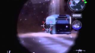 Battlefield 2 Modern Combat Campaign (Mission 1)