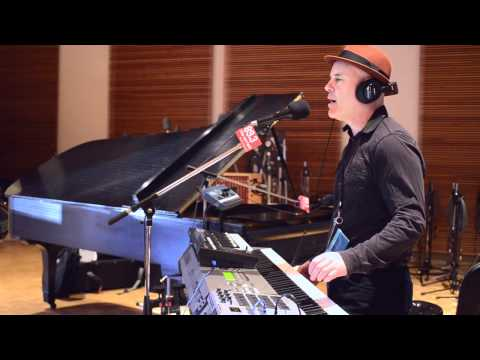 Thomas Dolby - She Blinded Me with Science (Live on 89.3 The Current)