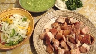 Carnitas recipe - Learn to make the best carnitas ever!!