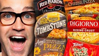 Download Blind Frozen Pizza Taste Test Mp3 and Videos