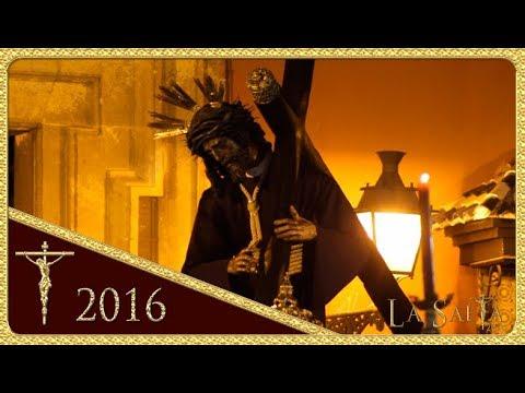 Gran Poder. Salida Extraordinaria de su Basilica a la Catedral - 3 Noviembre 2016 - Sevilla