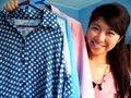 Asian Clothing Haul & Review - Mixmoss.com
