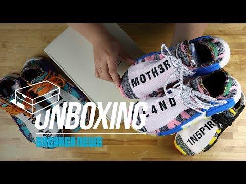 pharrell motherland shoes