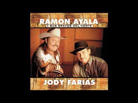 Ramón Ayala Y Jody Farias - Esos Dos Amigos Brindaron Por Ella (2001)