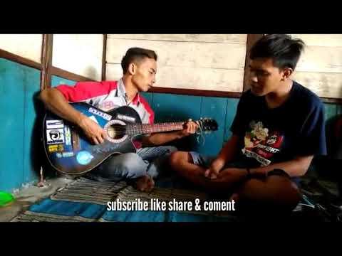 Kangen Band - Yang Aku Tahu(cover) By Gebluk Squad