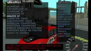 Tokyo Drift cars in GTA San Andreas part 2
