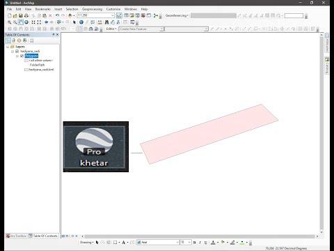 kml to shape fileconversion