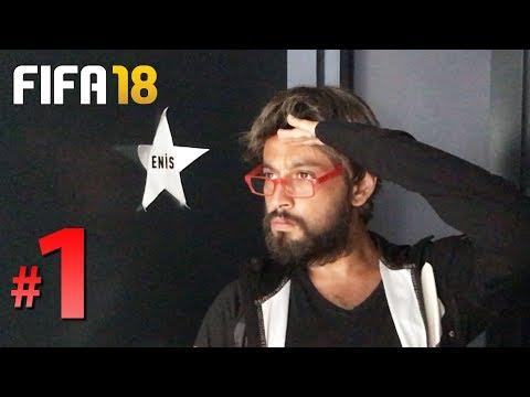 FIFA 18 TÜRKÇE KARİYER - Bölüm 1: TÜRKİYE LİGİ | TRANSFER YENİLİKLERİ
