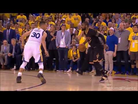 CLUTCH MOMENTS IN NBA PLAYOFFS/FINALS HISTORY. PART 1