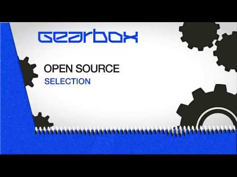 Open Source - Selection