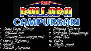 Download lagu NEW PALLAPA FULL ALBUM CAMPURSARI KENDANG CAK MET TERBARU 2018 MP3