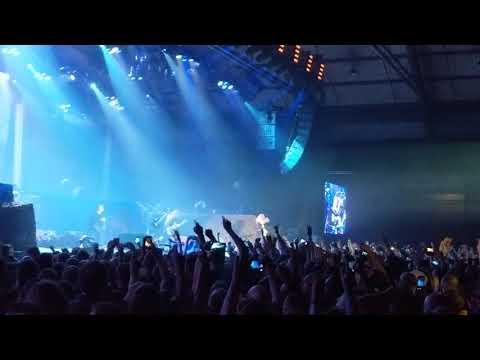 Iron Maiden - The Clansman - Live - Aberdeen 4/8/18