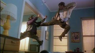 "Pure Fight Scenes: Gary Daniels ""Bloodmoon""(fist fights) Chuck Jeffreys, Darren Shahlavi"