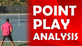 Point-Play \u0026 Analysis | DIRECTIONALS