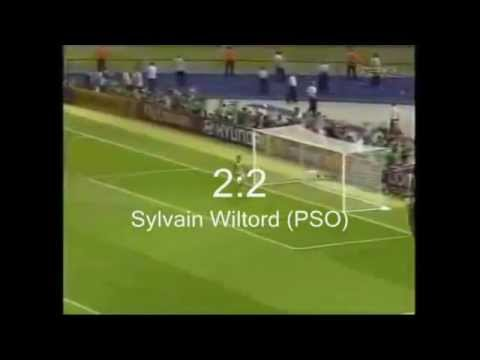 All World Cup Finals (1930-2010)