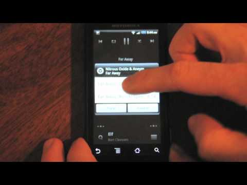 Cubed Demo for Android