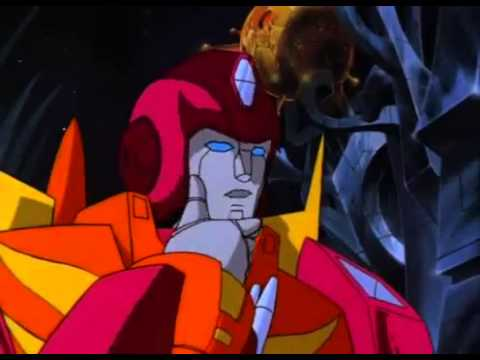 Download Transformers  the Movie 1986) animated (FULL MOVIE!!!) - YouTube.flv
