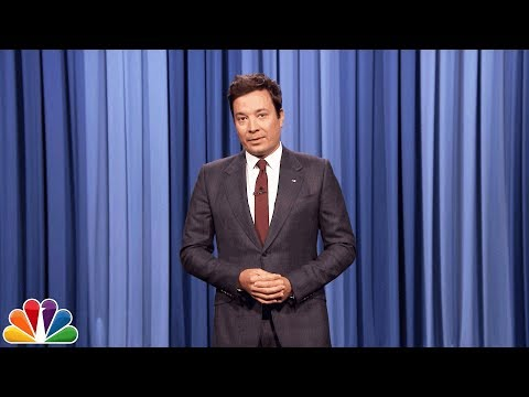 Thumbnail: Jimmy Fallon Addresses the Events in Charlottesville