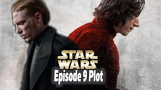 reys son star wars episode 9