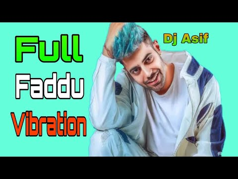 Billian Billian Akha Guri  Dj Asif Vibration Mix