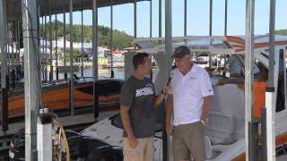 Speedonthewater.com MTI interview from 2014 Lake of the Ozarks Shootout