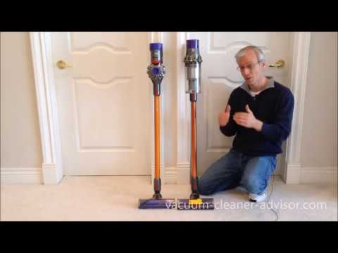What We Dislike about the Dyson V10