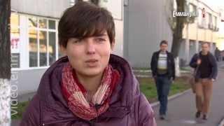 Свидетельство Вадима и Юли Лозицких