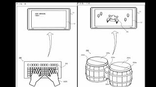 New Switch Patents Revealed (Nintendo News Update March 19)