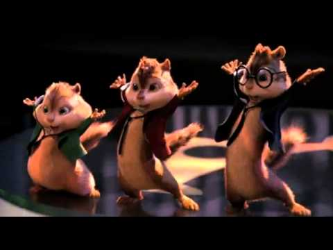 Some Nights (Clean) -Chipmunks