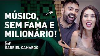 Baixar COMO GANHAR DINHEIRO COM MÚSICA? Feat Gabriel Camargo