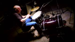 JIMMY KEEGAN | Drum Fu