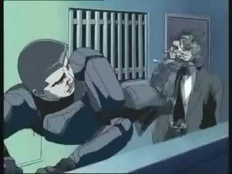 ichi the killer manga kakihara - photo #31