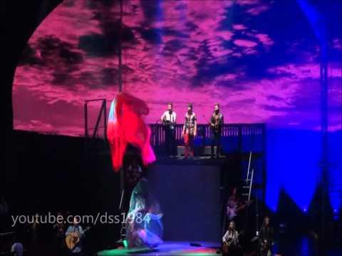 Jonas Brothers - Falling Slowly (Live at Radio City)