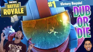 CARRYING Itsreal85, PU55NBOOT5 & Bugatti Beez TO HELL! Fortnite Battle Royale Gameplay