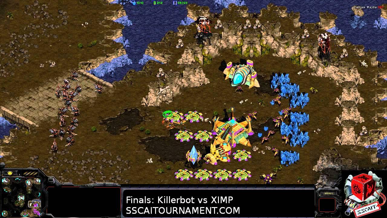 Best Starcraft Brood War Maps