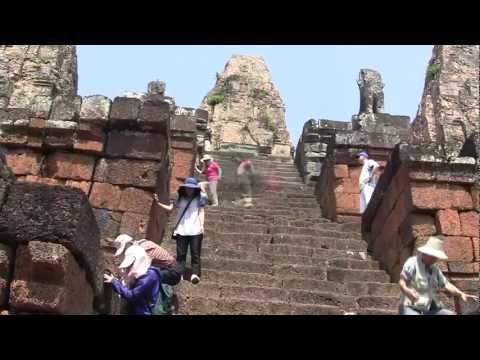 20120208柬埔寨吳哥窟