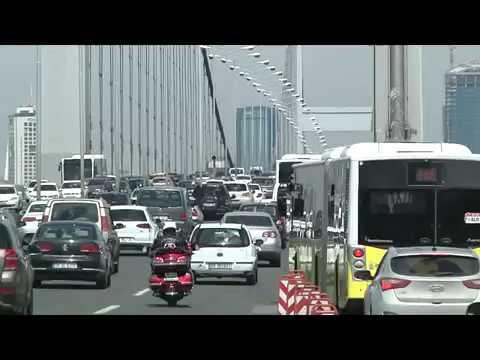 İBB İSBAK - Adaptif Trafik Yönetim Sistemi / ATAK