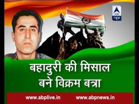 Jan Man: Vikram Batra: Yeh Dil Maange More, Captain told commander