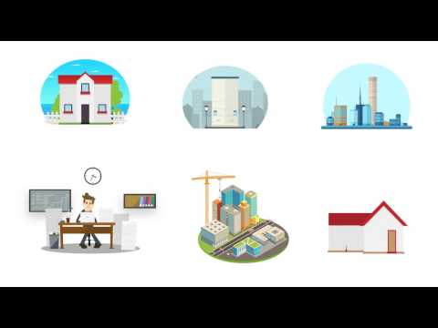 Infographics Animation collection