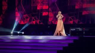 Juara Bintang Kecil Kebangsaan 2017 Adik Nana