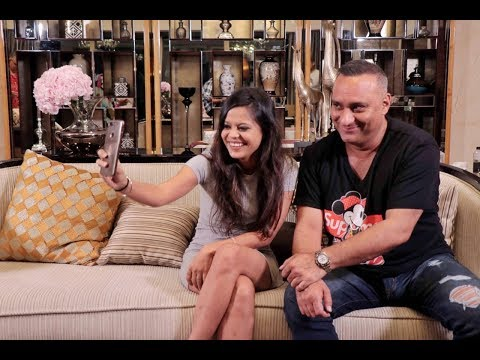 Russell Peters Discusses His Infamous Interview On Bollywood, Bill Cosby & Overcrowding On Netflix