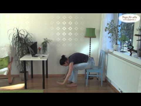 Yoga för alla - Kontorspass (Nyb,L)