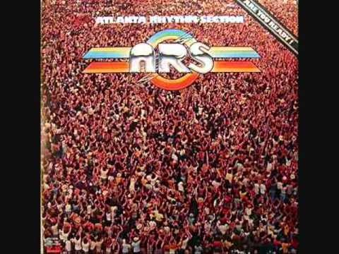 Atlanta Rhythm Section- Champagne Jam(Live) 1979
