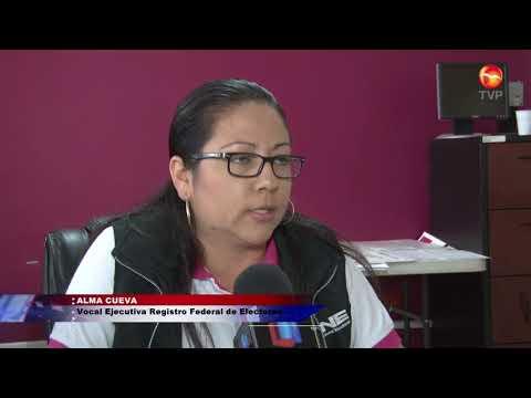 Acerca Ine Módulo A Ciudadanos Política Noticias Tvp